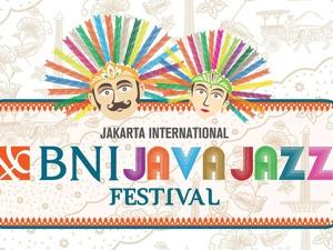Mampir ke <i>Booth</i> BNI di Java Jazz, Bisa Potong Rambut Gratis