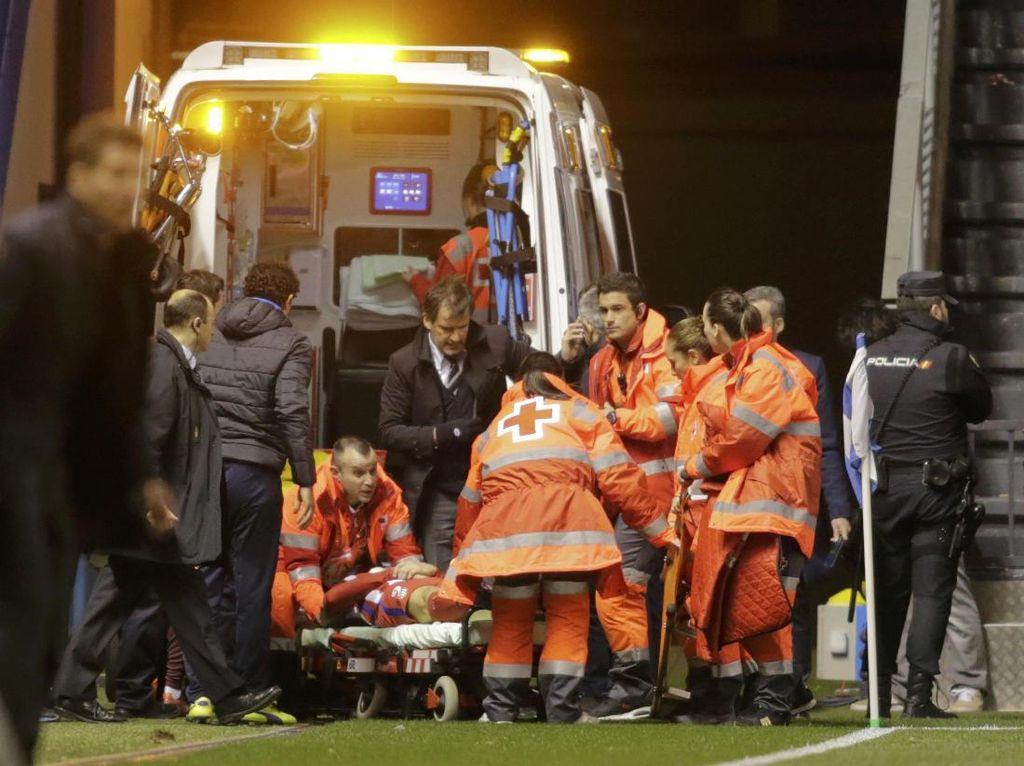 Berbagai Hal yang Pernah Memicu Kematian dalam Sepakbola