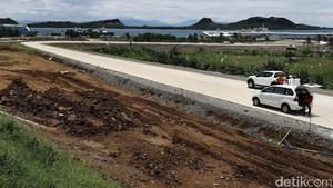 Tiga Ruas Tol Trans Sumatera Bisa Dipakai Mudik Lebaran