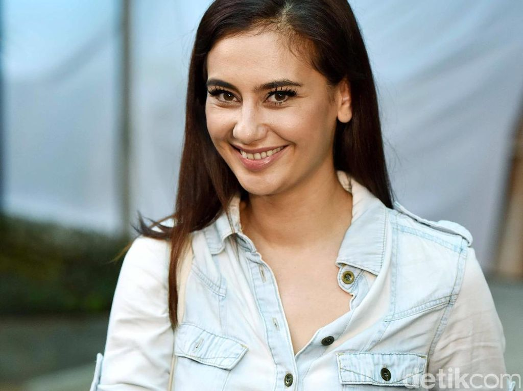 Curhat Marissa Nasution yang Dinyinyiri soal Baju Renang