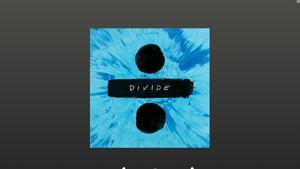 Divide Judul Album Terbaru Ed Sheeran