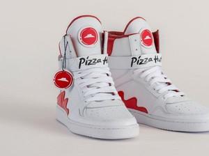 Sepatu Pintar Ini Bisa untuk Pesan Pizza