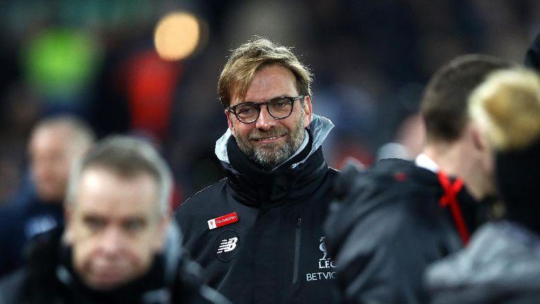 """""""Bandar Poker - Klopp Optimis Liverpool Bisa Menang Atas Arsenal"""""""