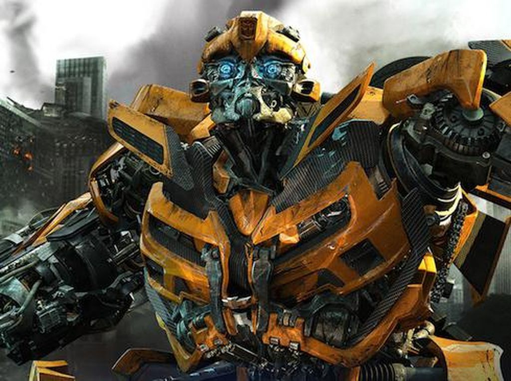 Masa Depan Bumblebee dalam Transformers: The Last Knight