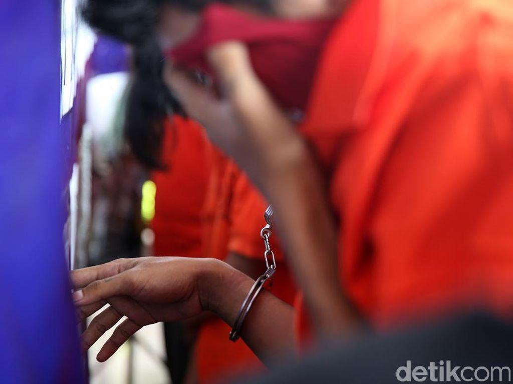 Sakit Hati, Dosen Wanita Ini Racuni Anggota DPRD Sragen Hingga Tewas