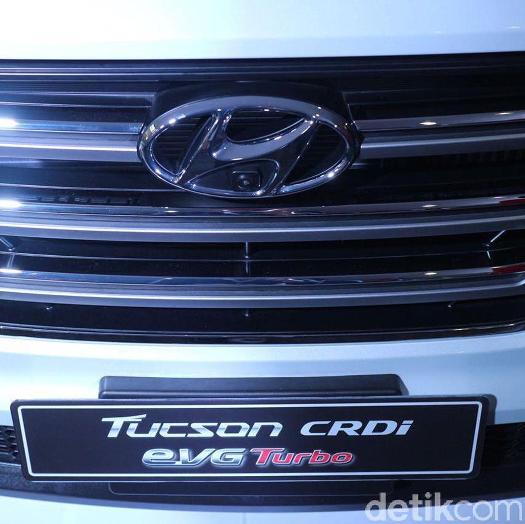 Setelah Tucson Diesel, Hyundai Siap Luncurkan City Car