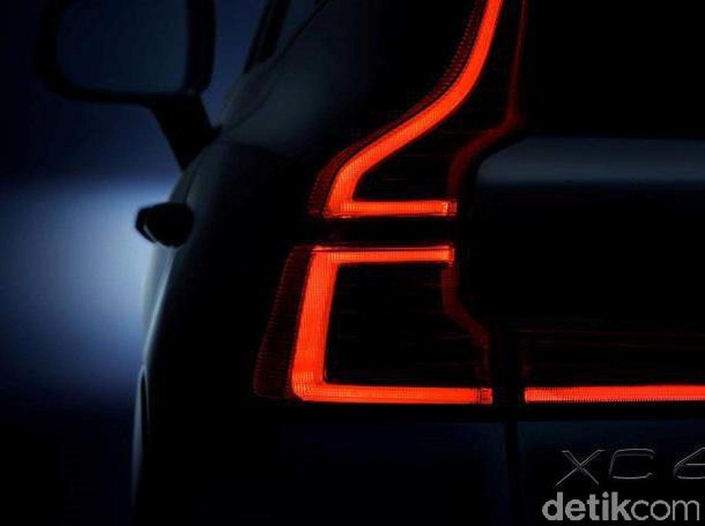 Canggihnya Volvo XC60, Bisa Hindari Kecelakaan
