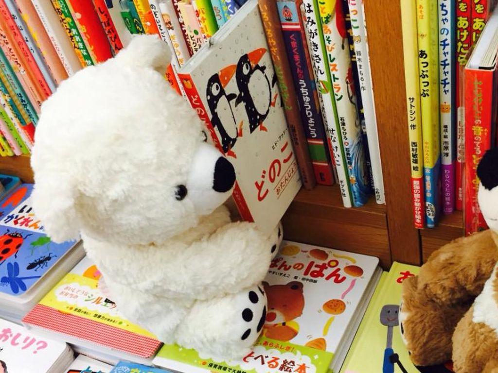 Budaya Literasi Keluarga Milenial