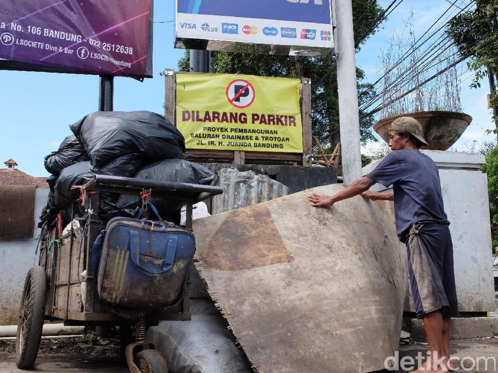 Pemkot Bandung Segera Bayar Tunggakan ke TPA Sarimukti