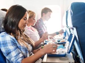 8 Makanan yang Perlu Dihindari Sebelum Terbang dengan Pesawat (2)