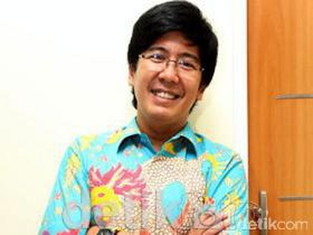 Denny Malik Jadi Koreografer Pawai Budaya di Pekan Kebudayaan Nasional