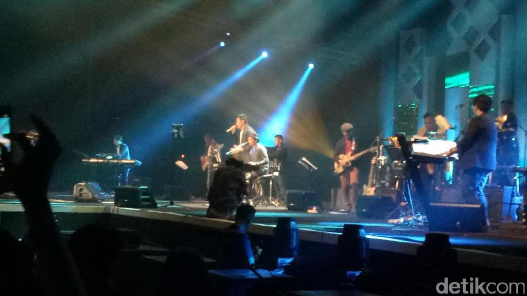Barasuara hingga Glenn Fredly Ramaikan Hari Ketiga Java Jazz 2017