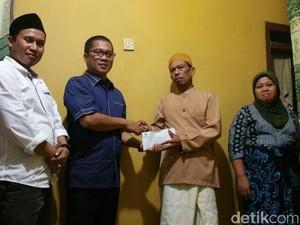 Anggota DPR Ini Beri Tiket PP Malaysia ke Keluarga Siti Aisyah