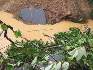 Pascabanjir, 144 Kecamatan di Sumatera Barat Terancam Longsor