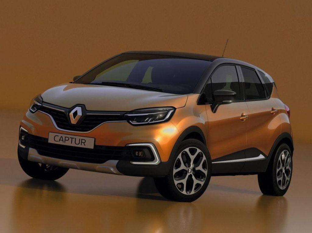 Tak Lagi Bersama Indomobil, Renault Ingatkan Konsumen Tak Perlu Takut
