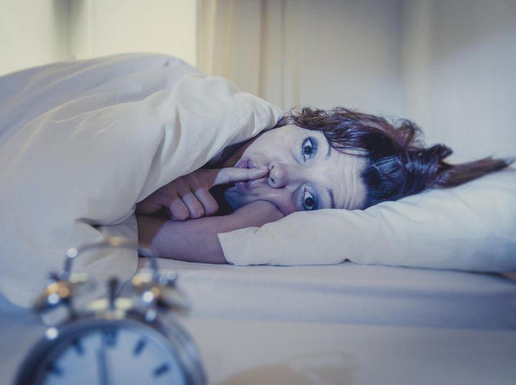Bobok, Besok Senin! Ini 5 Tips Supaya Tidur Lebih Cepat