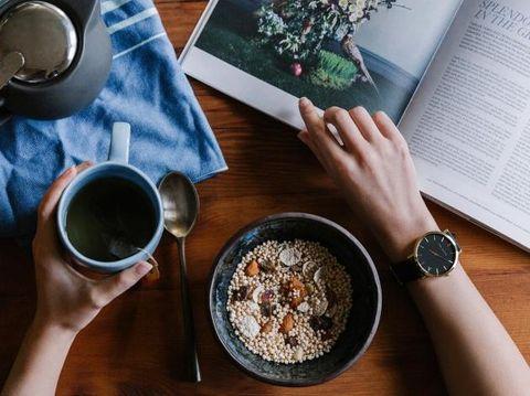 Jangan Malas, Ini 16 Manfaat Bangun Pagi bagi Kesehatan