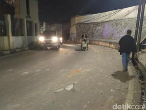 Polisi: 1 Korban Tewas Tawuran di Manggarai Punya Penyakit Asma