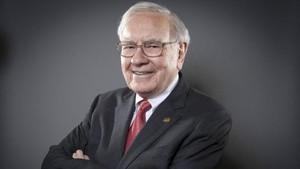 Rahasia Hemat Seorang Warren Buffett
