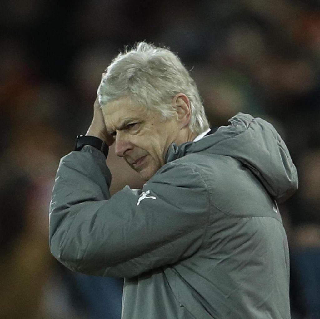 Wenger Akan Setahun Lagi di Arsenal, lalu Digantikan Vieira