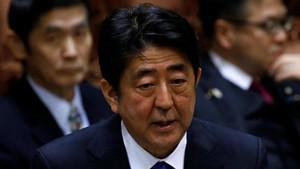 PM Jepang: Korut Bisa Luncurkan Rudal Berisi Sarin