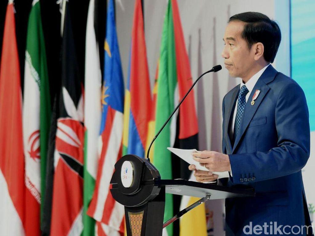 Indo Barometer: 57,8% Publik Ingin Jokowi Lanjut ke Periode Kedua