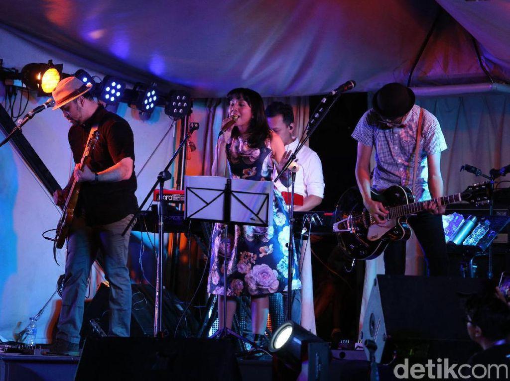 Mocca Buat Konser Rahasia Rayakan 19 Tahun
