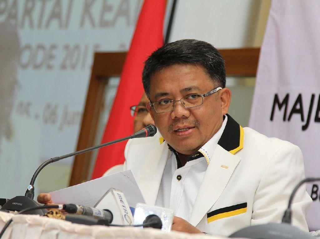 Presiden PKS Tunggu Jadwal SBY untuk Bahas Koalisi