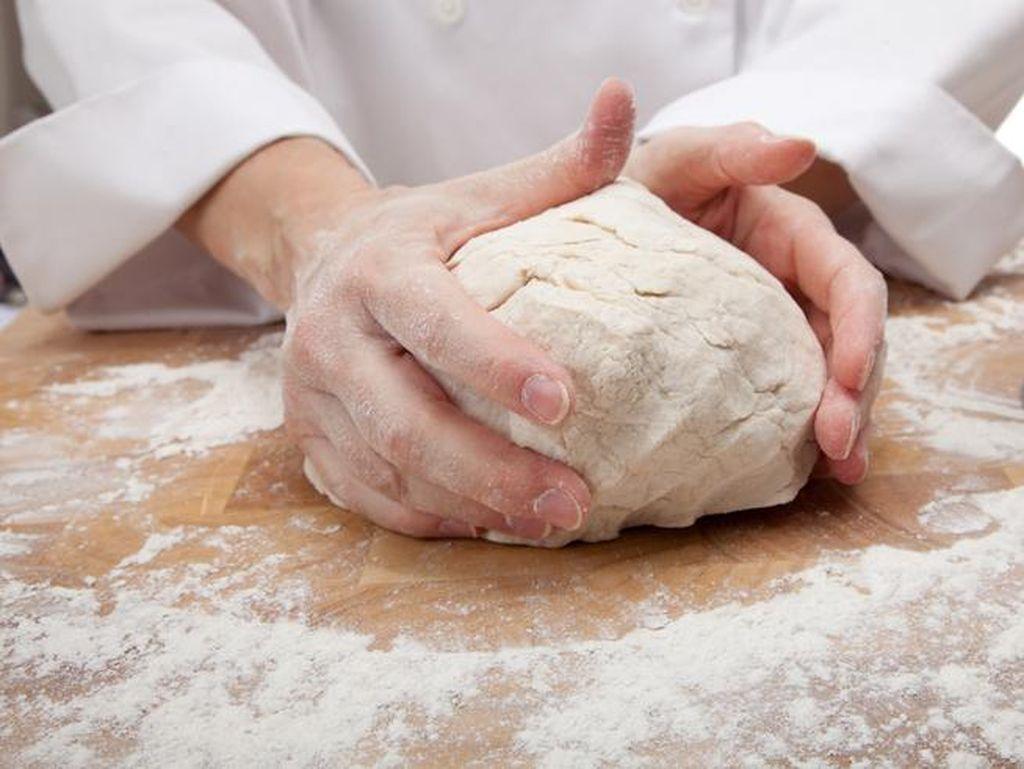 Hii! Peneliti Ini Bikin Roti dari Tepung Kecoa!