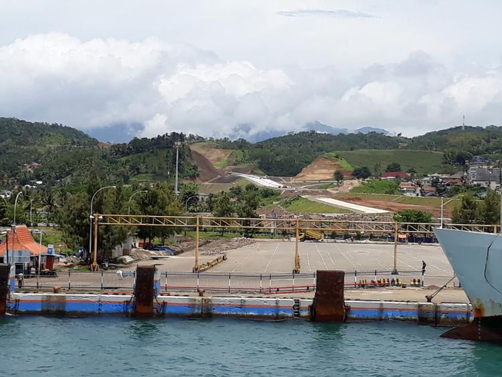 Pembangunan Infrastruktur Genjot Kinerja Industri Pelayaran