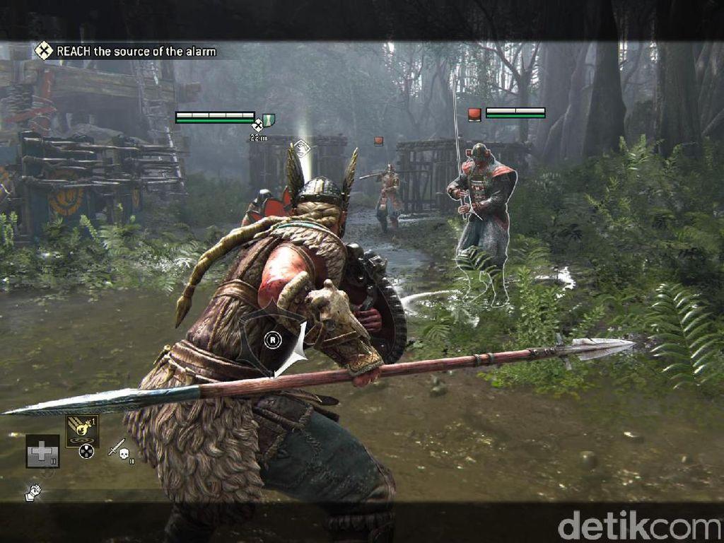 Tanggapan Ubisoft Terkait Mikrotransaksi di For Honor