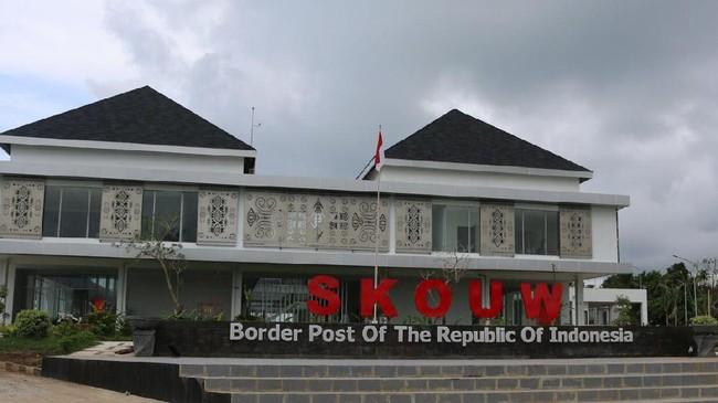 #IniIndonesiaku Membangun Indonesia Bersama Jokowi...