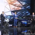 Mengintip Mobil Masa Depan BMW