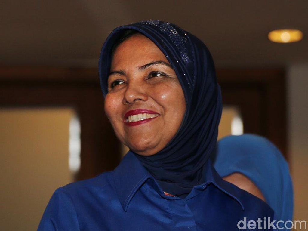 Ponakan Novanto Mengaku Serahkan Duit e-KTP ke Nurhayati