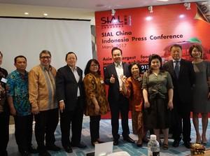 Banyak Peluang, SIAL China Ajak Pengusaha Makanan Indonesia Berpartisipasi