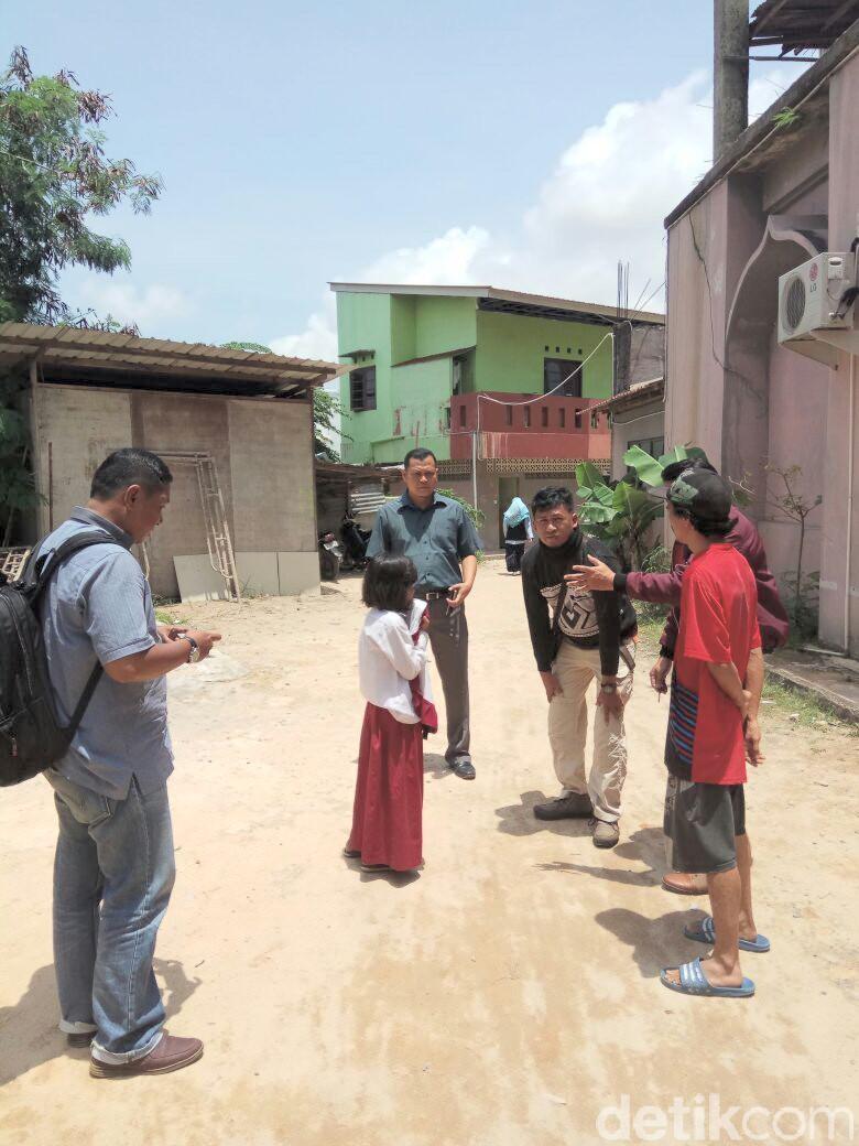 Penculikan Siswi SD Gegerkan Batam, Pelaku Masih Diburu