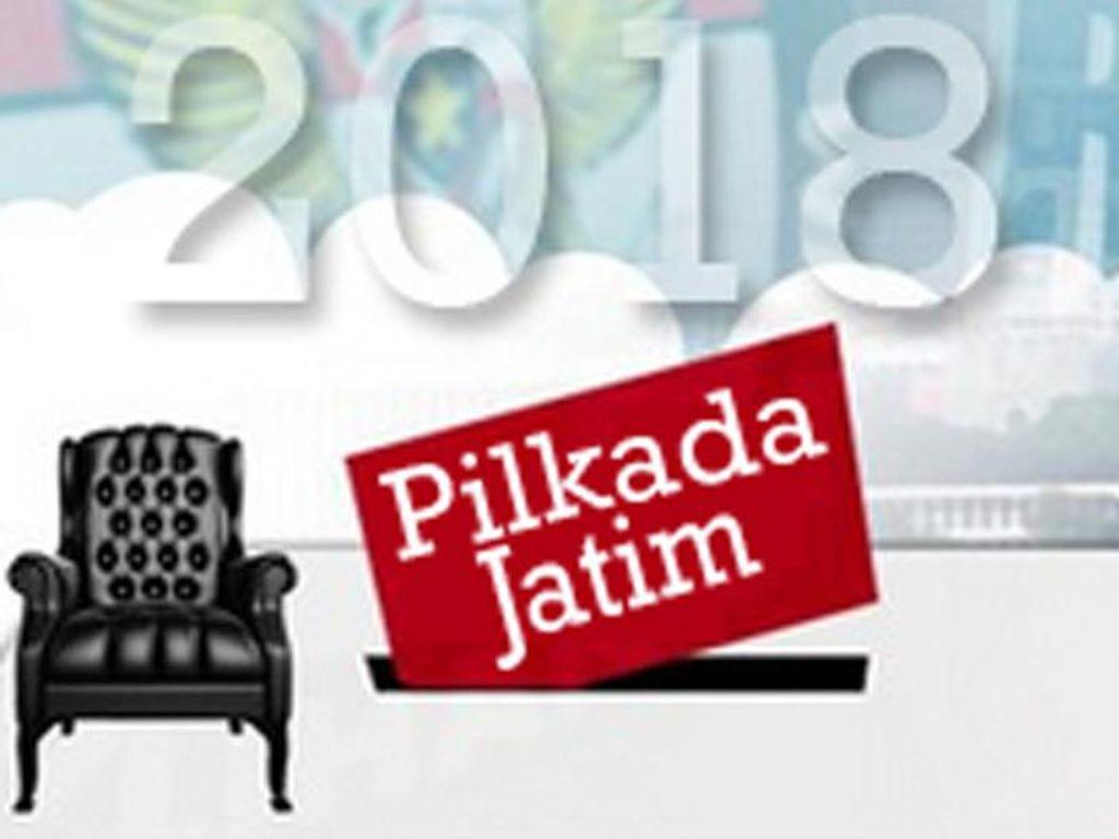 PDIP Siap Duet dengan PKB untuk Menangkan Pilbup Bojonegoro 2018