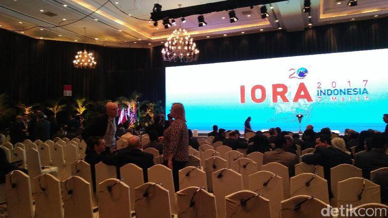 Jakarta Concord Pintu Masuk RI Perluas Pasar Ekspor