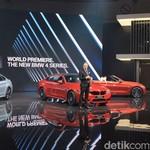 BMW Luncurkan 3 Model Seri 4 Sekaligus