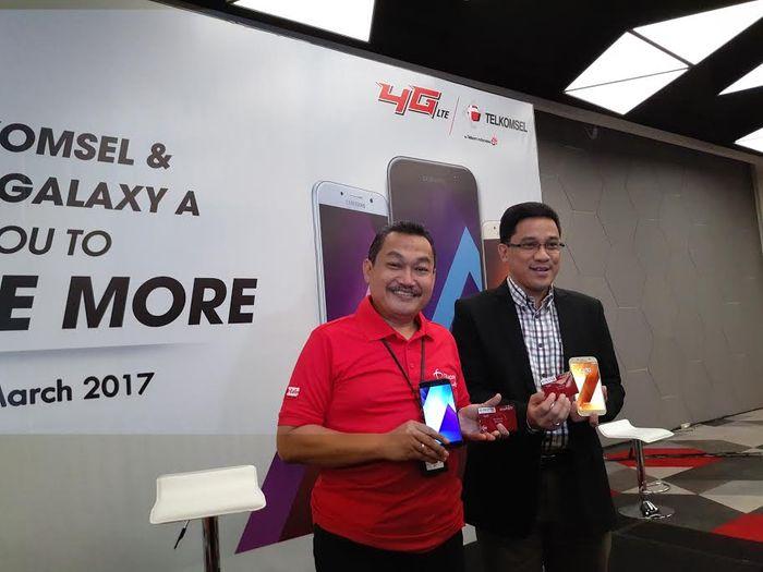 Telkomsel Kejar Target 40 Juta Perangkat 4G Server Niki Reload Bisnis Pulsa Elektrik Online Termurah PT Aslamindo Eltama Raya Sumbersari Jember