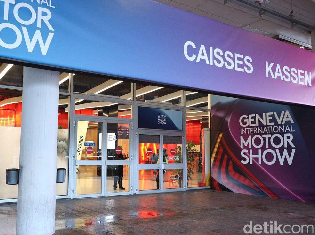 Geneva Motor Show Batal karena Corona, Launching Mobil Digelar Lewat Video