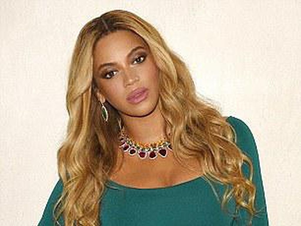 Guys! Beyonce Jadi Nala di The Lion King