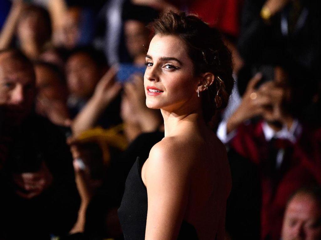 Terungkap! Ini Kekasih Emma Watson