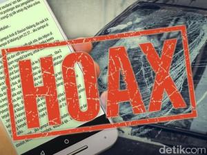Polisi: Isu Geng Motor Sweeping Depok Hoax!