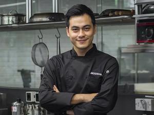 Bikin 4 Sajian Spesial Buat Anak Bersama Chef Steby