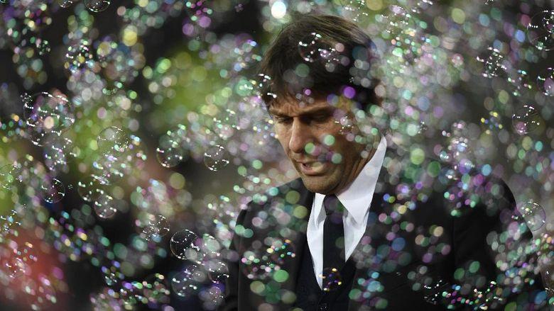 Pirlo: Conte Manajer yang Genius