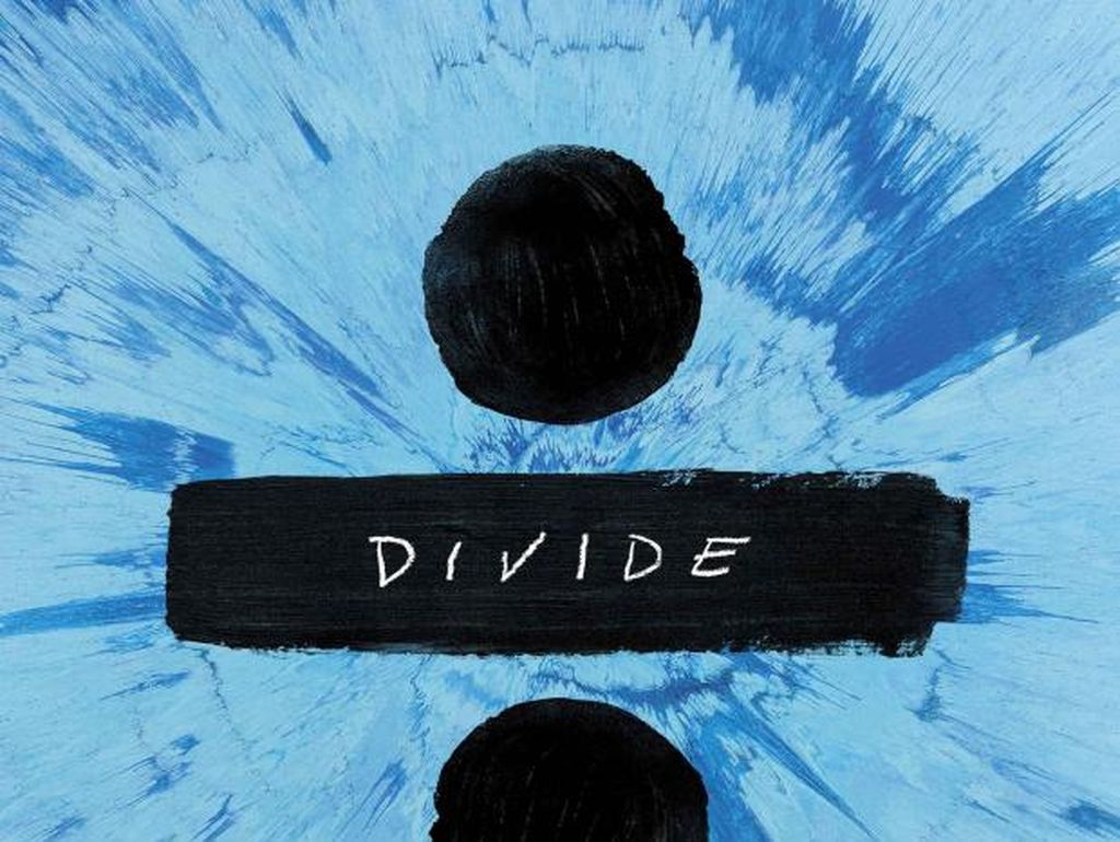 Divide Ed Sheeran: Formula Baru yang Kian Menarik