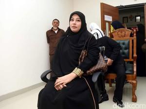 Istri Pertama Al Habsyi Dipolisikan, Keluarga Belum Bisa Bicara