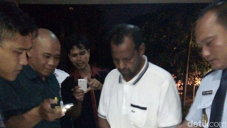 Penumpang Lion Air yang Bercanda Pesawat Akan Meledak WN Arab