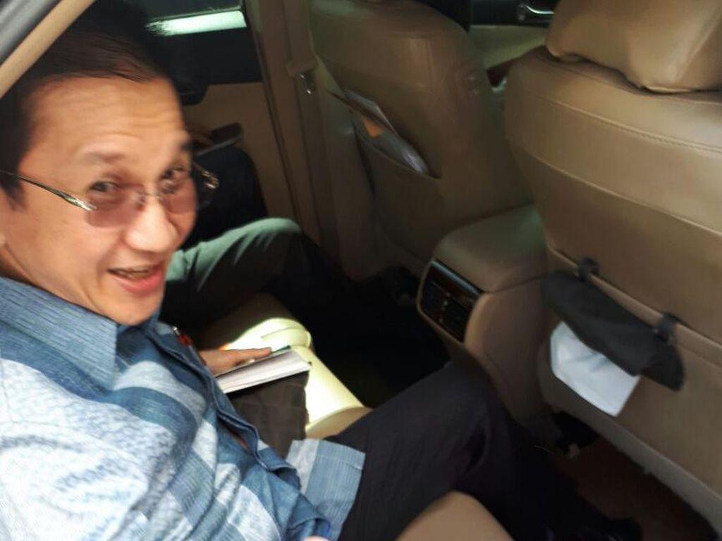 Tony Wenas Akui Sudah Gabung Freeport, Apa Jabatannya?